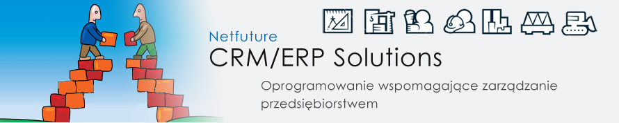 Systemy CRM/ERP